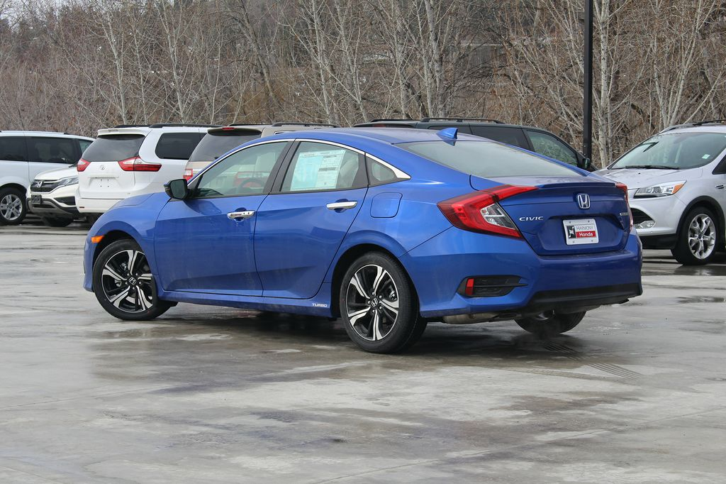 honda civic 4 door  | harmonyhonda.com