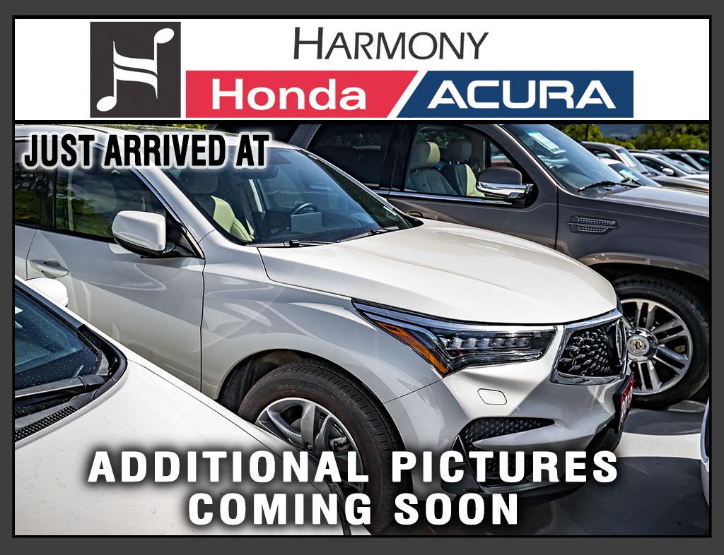 Pre-Owned 2019 Acura RDX PLAT
