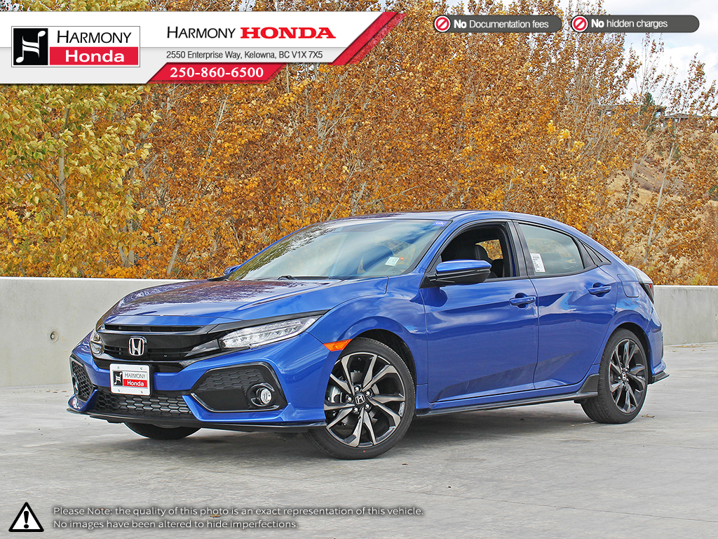 2017 honda civic touring manual